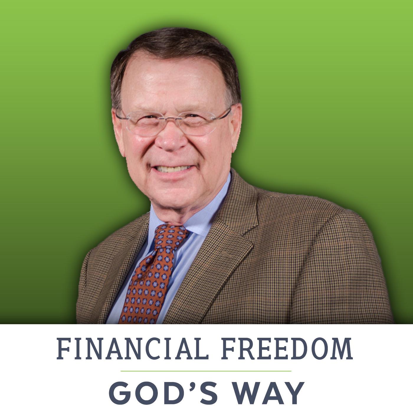 Financial Freedom God's Way